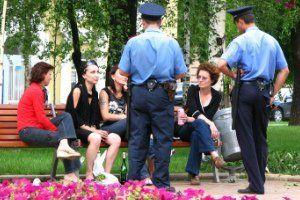 Что делать если остановила полиция на улице