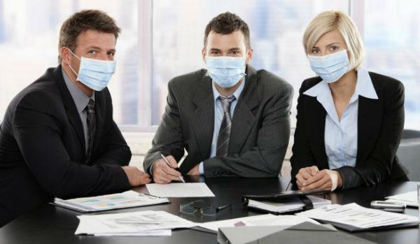 Увольнение работников по состоянию здоровья
