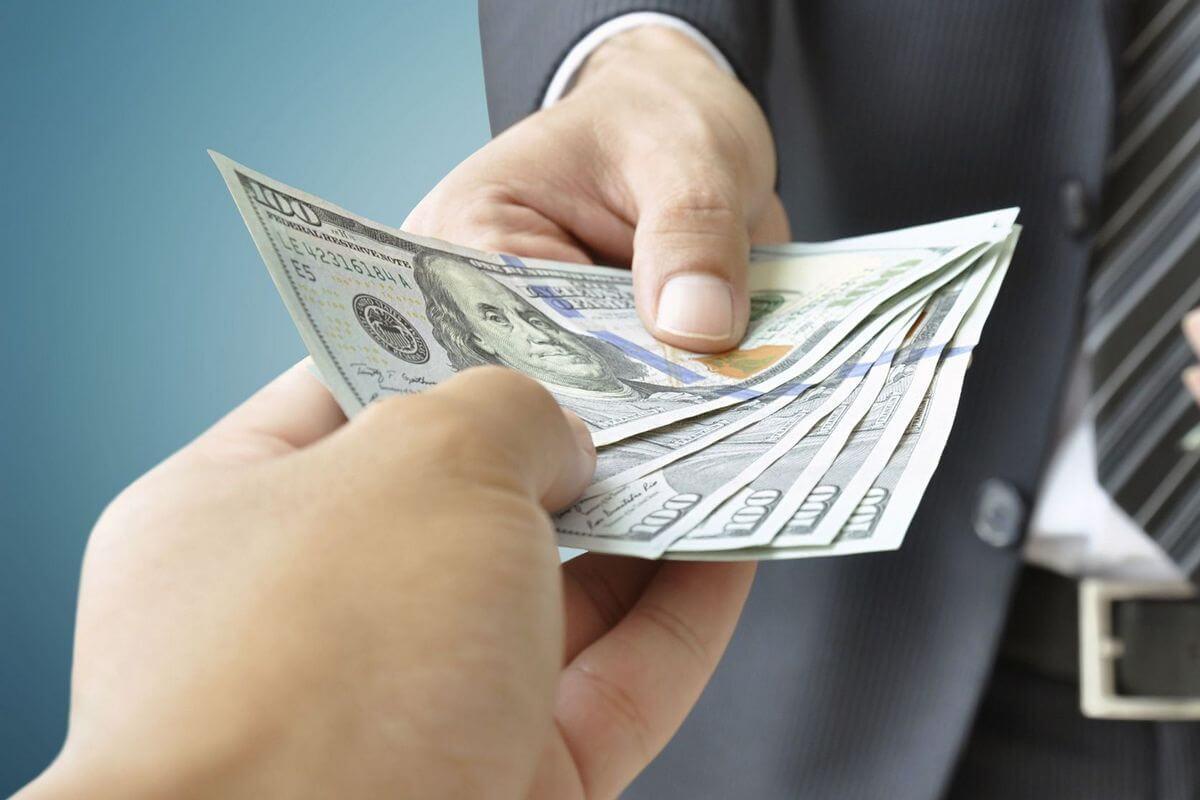 За какую сумму можно выкупить свой долг?